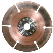 Disque d'Embrayage AP RACING 184mm 1.125x10-2.62