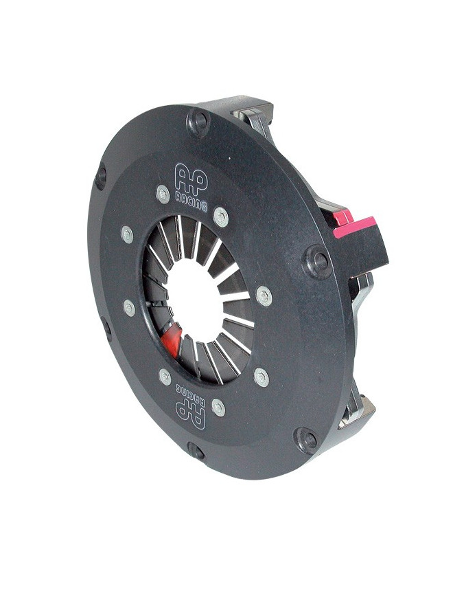 AP-Racing clutch cover dual plate 184mm for Formula 3 Classic