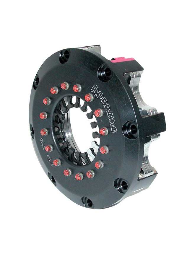 AP-Racing clutch cover 3 plates 184mm BMW Compact F2000