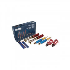 Kit Combiné Amortisseur Bilstein / Ressorts H&R Renault Clio 2 RS II Phase 2