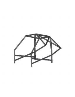sparco roll cage alfa romeo 156