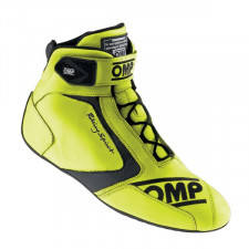 FIA OMP 40 years Limited Edition Boots