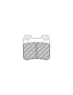 Pastiglie Freno Ferodo DS3000 Posteriore Opel Kadett / Astra GSI 16S