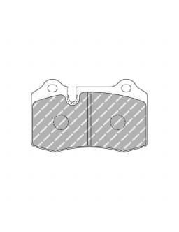 Ferodo DS 3000 brake pads front for ALFA ROMEO 156 3.2 GTA 03.02 - 08.03 caliper BREMBO