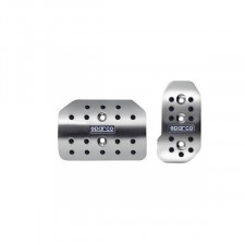 Sparco Reflex 2 Pedals Kit for Automatic Gearbox