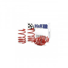 Kit ressorts courts H&R pour Renault  Clio IV 1.6 RS 1.13- - image #