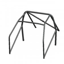 Sparco Roll Cage Citroën AX 1986-1998 6 Points