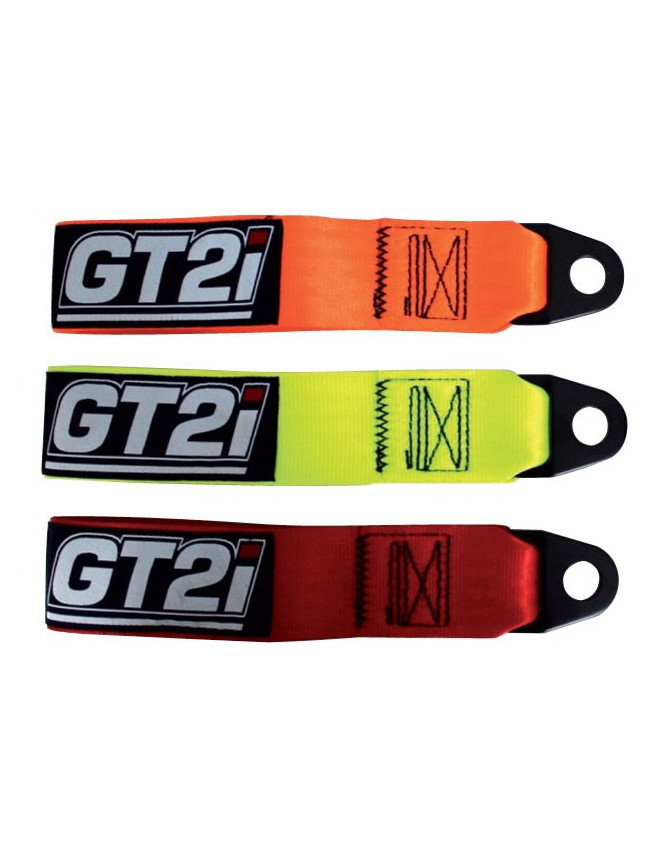GT2i Race & Safety Tow Strap / Door Handle FIA 5cm Buckle 135mm M15