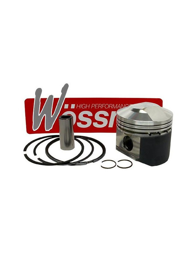 Kit Pistons Wossner Renault Clio 3 R3 Race 250cv 82.72
