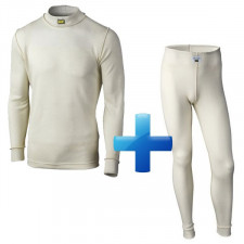 Pack Ropa Interior OMP Gama SOFT