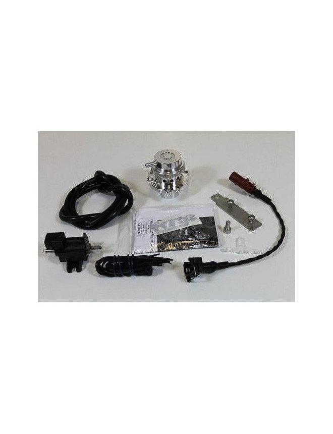 Opened Turbo valve FORGE Volkswagen Golf 7 1.8 / 2.0 TSi After 2013