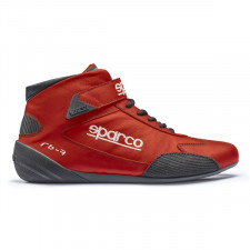 Bottines Sparco Cross RB-7 FIA