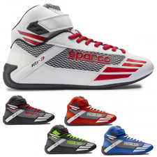 Bottines Karting Sparco Mercury KB-3