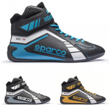 Bottines Karting Sparco Scorpion KB-5