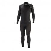 Pantalon / Caleçon SPARCO Nomex RW-9 FIA Noir