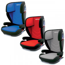 Sparco F700i Baby Seat Group 2+3