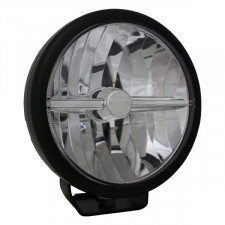 Faro Cibié OSCAR LED Cromato 180 millimetri Lunga Distanza12 / 24V