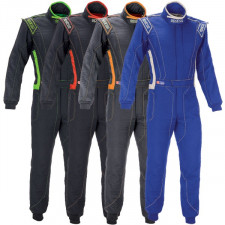 Sparco Victory RS-4 Suit