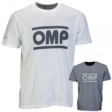 T-Shirt OMP Racing Spirit