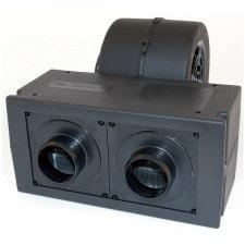 Valvola per scambiatore di calore Siroco 16mm 10bar massimo 130°