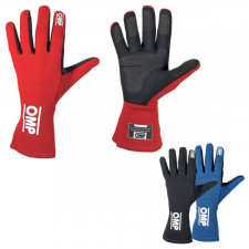 Gants OMP FIRST-S 15 FIA