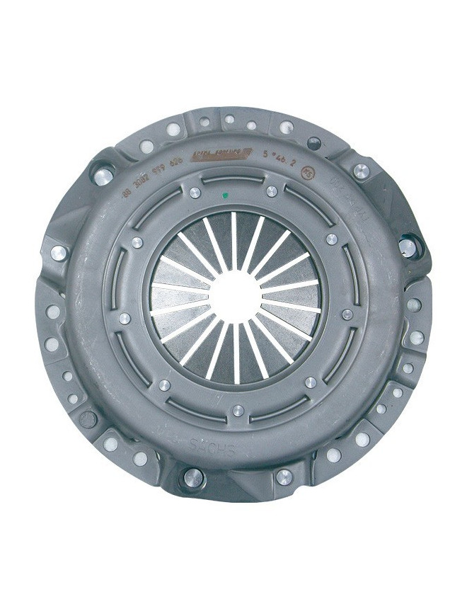Clutch cover assembly SACHS Performance for RENAULT CLIO II (BB0/1/2_, CB0/1/2_) 2.0 16V Sport, 01.04 -