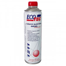 Curatif Injection Diesel Evolution Ecotec 500ml