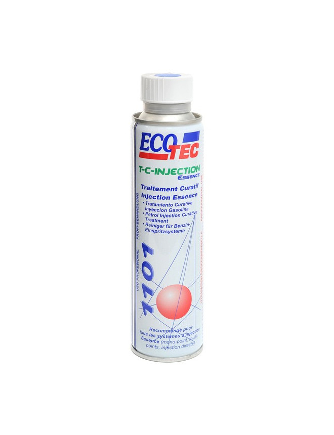 Nettoyant Ecotec Top Clean pour Injection Essence 300ml