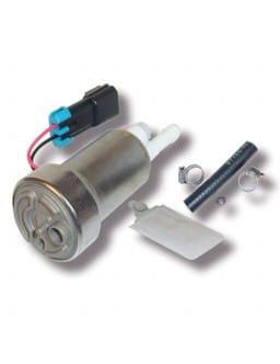 WALBRO In-Tank Fuel Pump Mini 3b: 420L/h Maxi 8.3b: 516L/h
