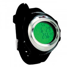 Stilo Rallye RW2 Co-Driver Watch