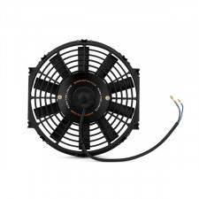 "Ventilateur Mishimoto Slim 10"" - 256mm/67.5mm"