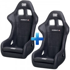 OMP FIA OMP FIRST-R Bucket Seats Pack