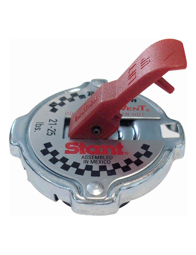 Stant Cap 1.22 to 1.49 bar with valve