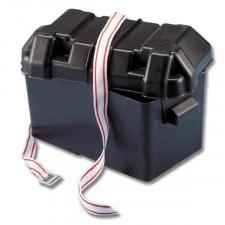 Bac à Batterie Etanche 185X355X263mm