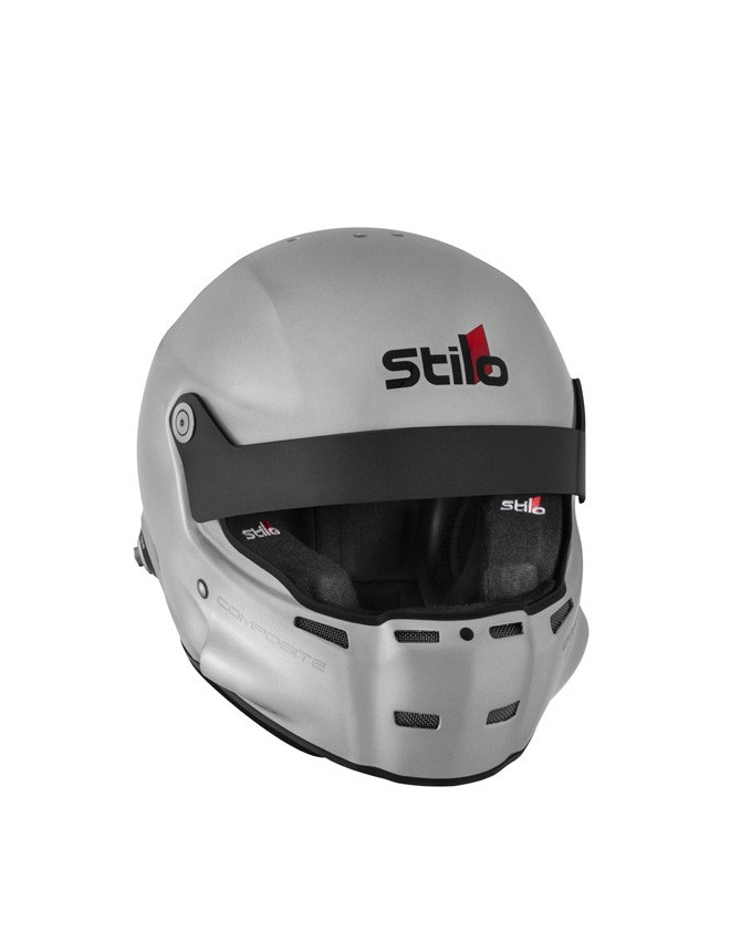 Stilo ST5R Fiber Helmet  Hans and Intercom SA15