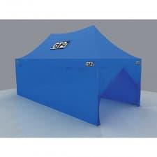 Pack Tente + Murs Bleue 2016