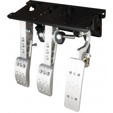 OBP Top Mounted Pedal Box with 3 Pedals without Master cylinder 5:1