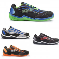 Chaussure Touring L Sparco