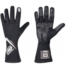 Gants OMP FIRST-S FIA