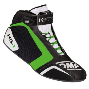 Bottines Karting OMP KS-1