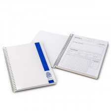 Cahier de Notes Pad Sparco