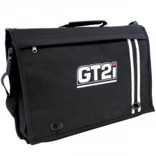 Cartable Copilote Noir GT2i