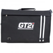 GT2i Black Co-driver Brief Bag