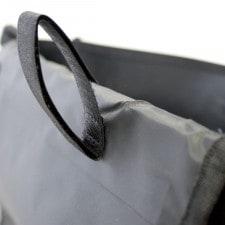 GT2i Black Co-driver Brief Bag
