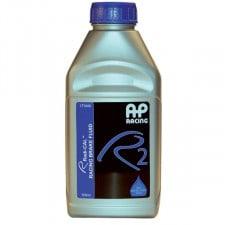 Liquide de Frein AP RACING R2 AP 600 500ml 204°C/312°C