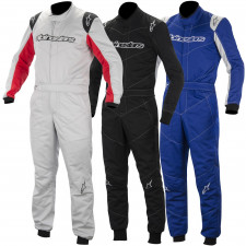 Combinaison Alpinestars FIA GP START