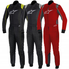 Combinaison Alpinestars KMX-9 S Youth