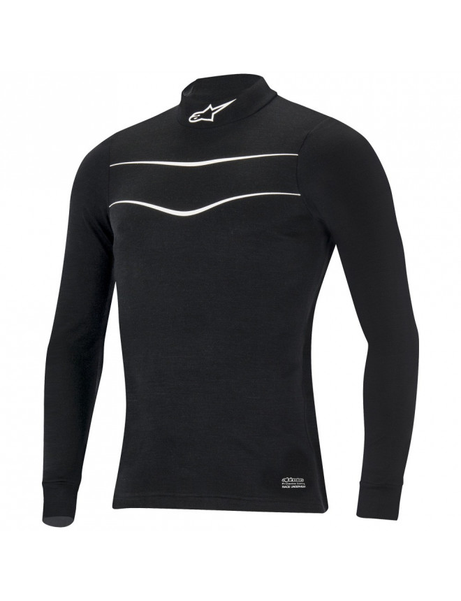 T-Shirt Alpinestars RACE