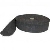 Ruban Isolant Bratex 25mm (les 15m) Noir