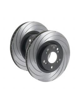 Front brake disks TAROXF2000 BMW E92 M3 360x30x62.5